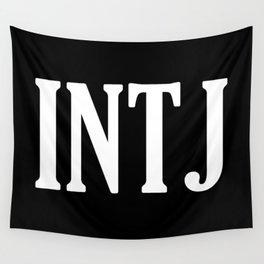 INTJ Wall Tapestry