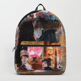 Paris Department Store - Georges Stein Backpack