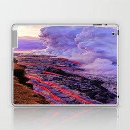 BEAUTIFUL DISASTER Laptop & iPad Skin