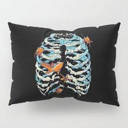 FISH BONE Pillow Sham