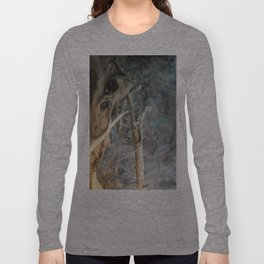 lizzards Long Sleeve T-shirt