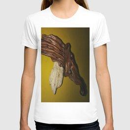 """Bijoux Makooloka """"l'envolée du cheval rouge"""" T-shirt"""