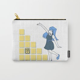 HACO chan Carry-All Pouch