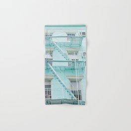 Blue in NYC Hand & Bath Towel