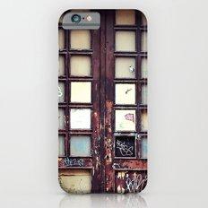 *** Slim Case iPhone 6s