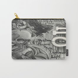666 Mix Carry-All Pouch