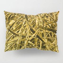 Metallurgy Pillow Sham