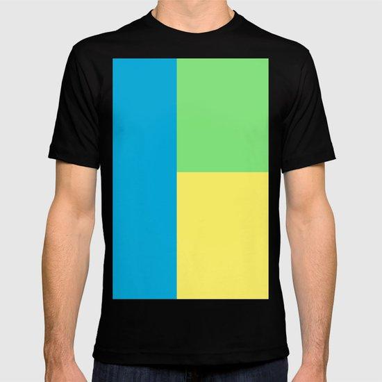Pantone colour T-shirt