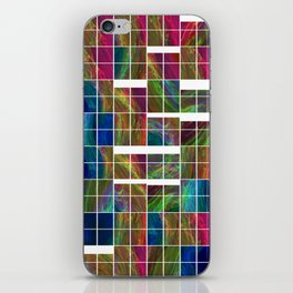 All Divided iPhone Skin