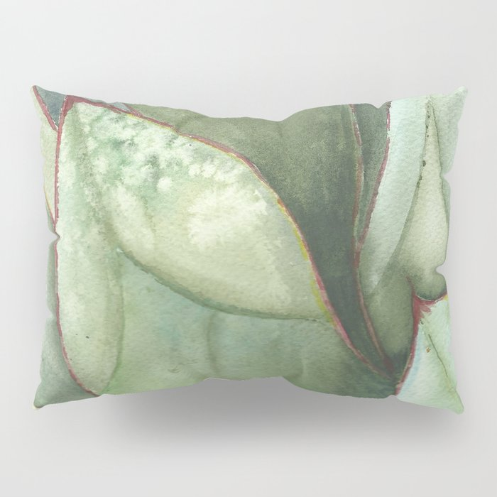 Desert Treasures Pillow Sham