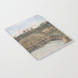 Sunset in Ada Notebook