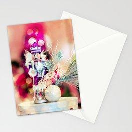 Dreamy nutcrackers 1 Stationery Cards