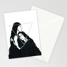 Sereias Stationery Cards