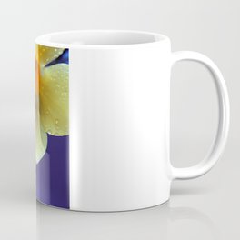 A drop of yellow Coffee Mug