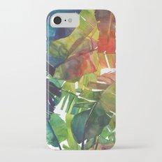 The Jungle vol 5 Slim Case iPhone 7