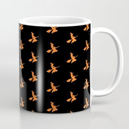 Which Witch Coffee Mug