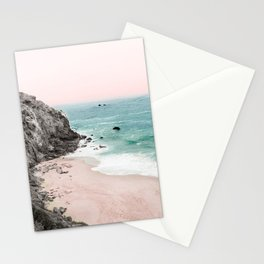 Coast 5 Stationery Cards