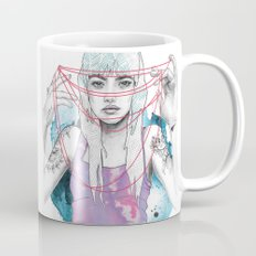 Cat's Cradle Coffee Mug
