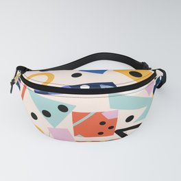 Mindy's Planner Fanny Pack