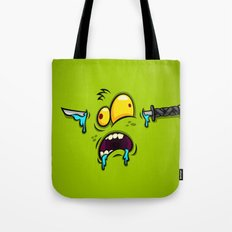 THE SWORD Tote Bag