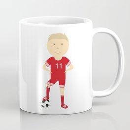 champion football Coffee Mug