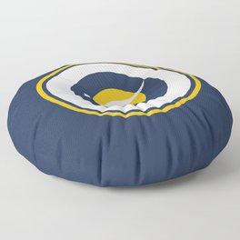 Roo A Floor Pillow