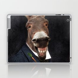 Donkey Eddie E. Smith Laptop & iPad Skin