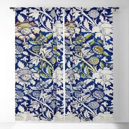 William Morris  Wey (1882-1883 Blackout Curtain