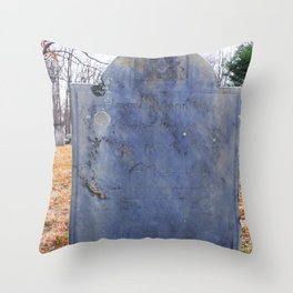 Henry Moor Throw Pillow