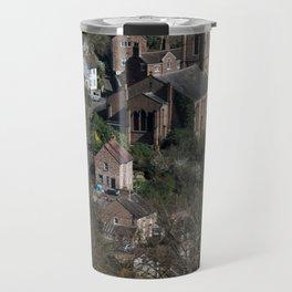 St Luke's Church Ironbridge Travel Mug