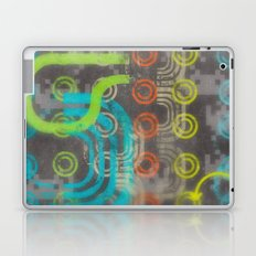 Op Ning A Nu Rave Keyboardist Laptop & iPad Skin