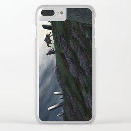 The Wayfarer Clear iPhone Case