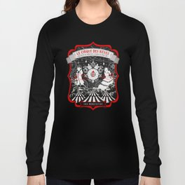 The Night Circus Long Sleeve T-shirt