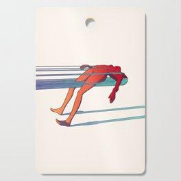 gravity Cutting Board