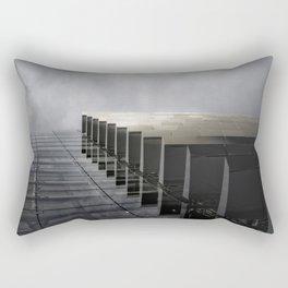 Builds 2 Rectangular Pillow