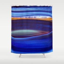 Biergeddon Shower Curtain