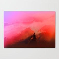 That Place Canvas Print