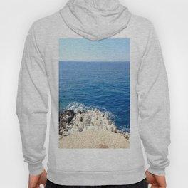 Edge of Sea Hoody
