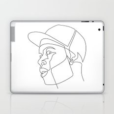 Dillalines Laptop & iPad Skin