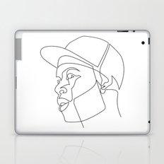 Dillalines Laptop & iPad Skin