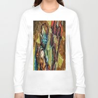 dead space Long Sleeve T-shirts featuring Dead Space  by Joe Misrasi