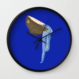 Consecration Wall Clock