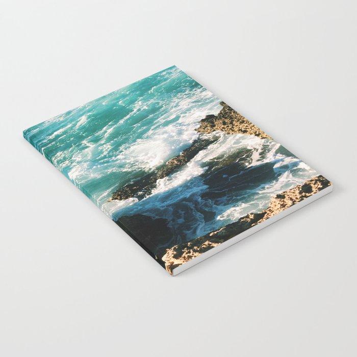 Open Water  Notebook