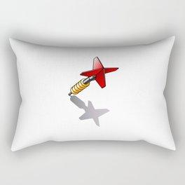 dart Rectangular Pillow