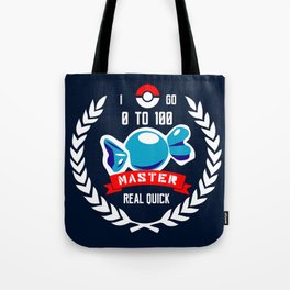 Level 100 Master Tote Bag