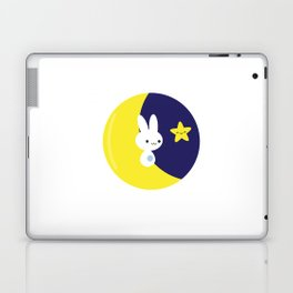 Moonbunny Laptop & iPad Skin