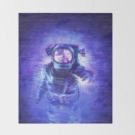 Transmission Error Throw Blanket