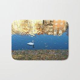 Reflector Swan I Bath Mat