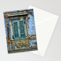 Vintage Windows Stationery Cards