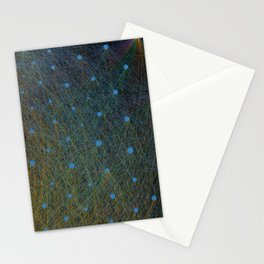 Twittersphere Stationery Cards